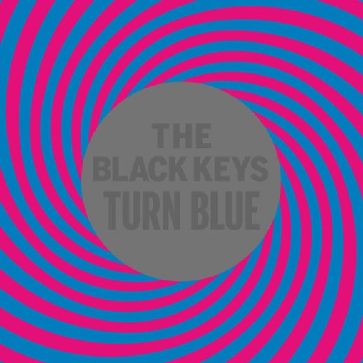 ALBUM REVIEW: TURN BLUE – THE BLACK KEYS