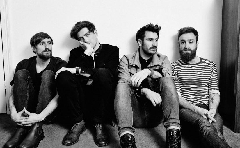 Review: Twin Atlantic, SSE Hydro, Glasgow – May 9th 2015