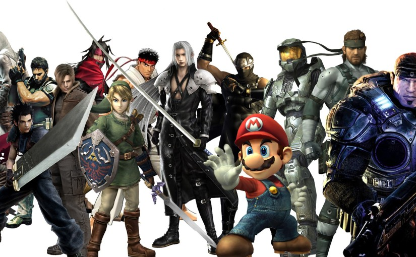 Violence and Video-games: A Link To ThePresent?