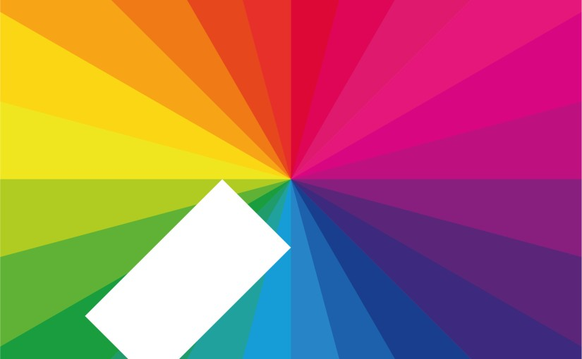 Jamie XX – In Colour review