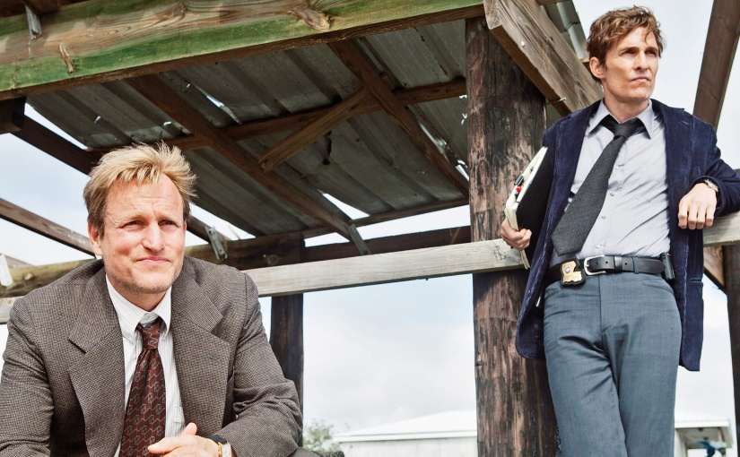 TV REVIEW: True Detective – Season 1