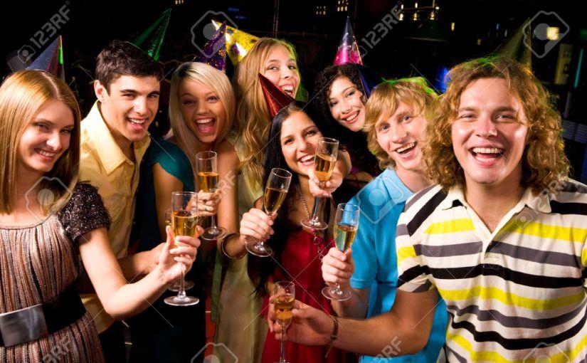 5 Albums Celebrating Huge Birthdays in2015