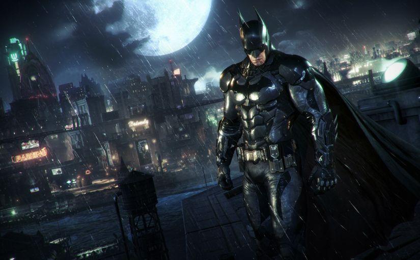 Batman: Arkham Knightreview