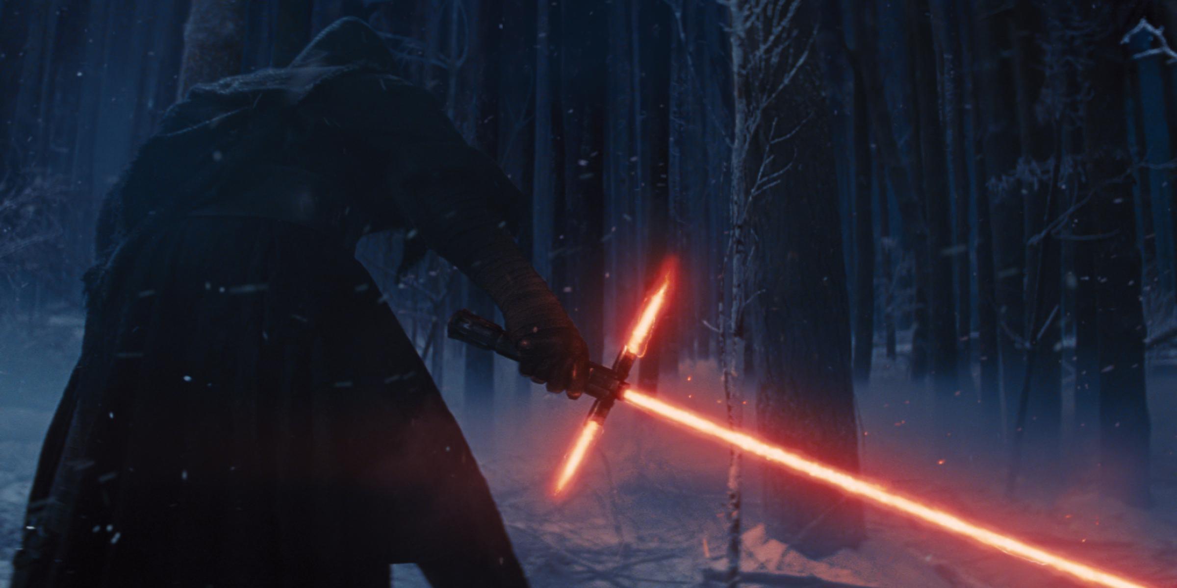star wars episode vii the force awakens final trailer review transistor. Black Bedroom Furniture Sets. Home Design Ideas