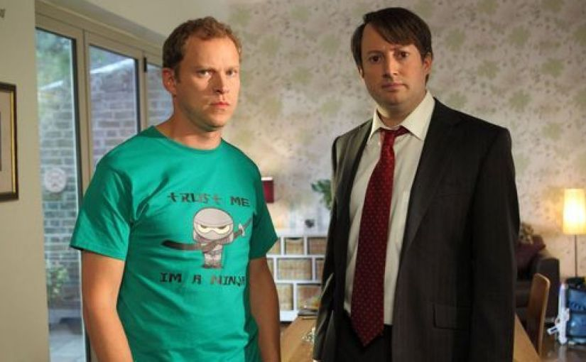 Top 5 Peep Show Moments