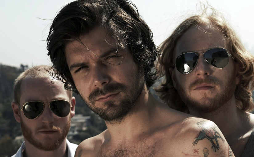 A Brief History Of Biffy