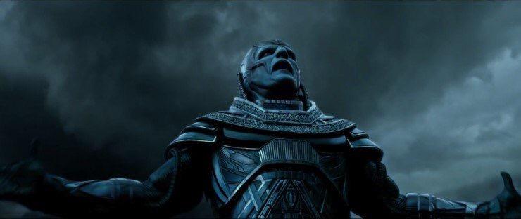 X-Men: Apocalypse trailer reaction