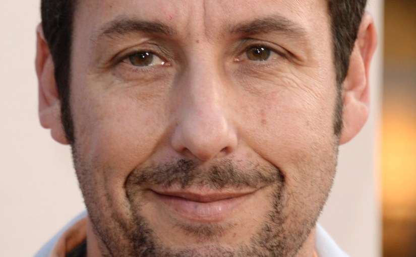 Why Adam Sandler Should Just Stop
