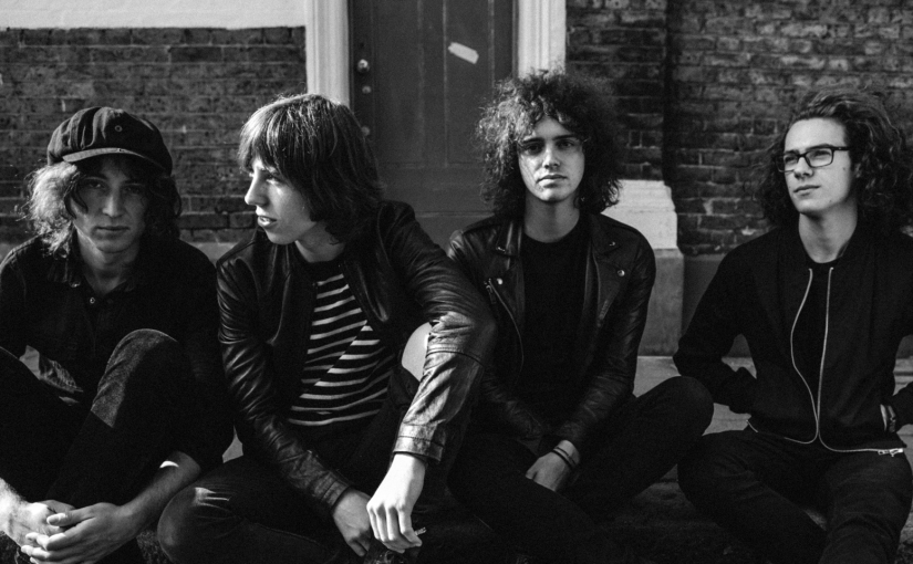 Catfish And The Bottlemen – Soundcheck TRACK REVIEW