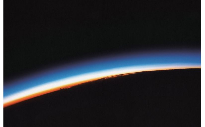 Mystery Jets – Curve Of The Earth ALBUM REVIEW
