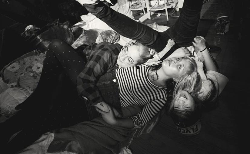 EP REVIEW: Fake Boyfriend –Mercy