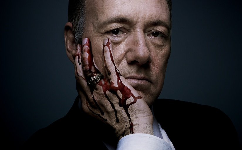 TV REVIEW: House Of Cards – Season 1