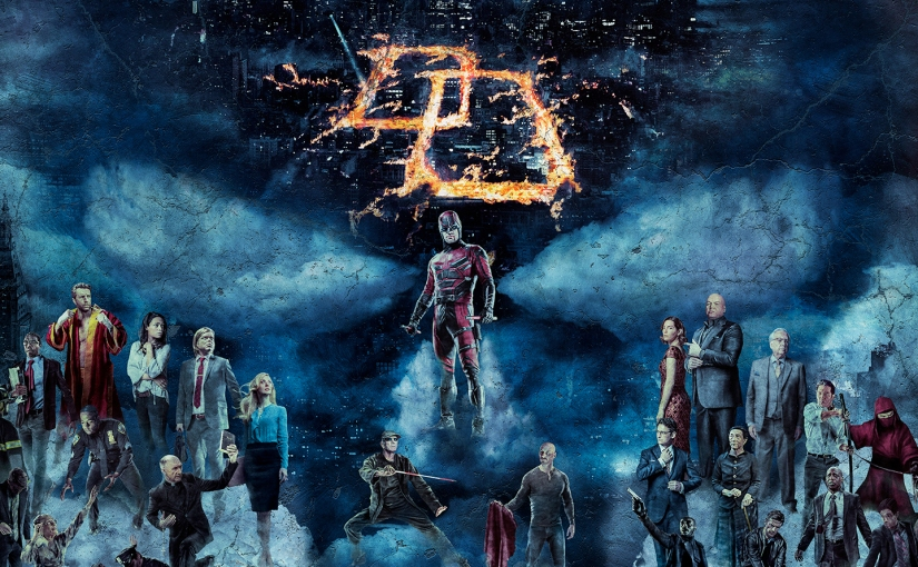 TV REVIEW: Daredevil – Season 2