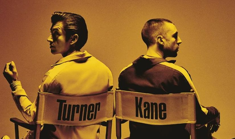 TRACK REVIEW: The Last Shadow Puppets – Miracle Aligner