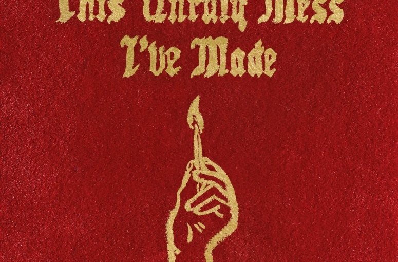 ALBUM REVIEW: Macklemore + Ryan Lewis – This Unruly Mess I'veMade