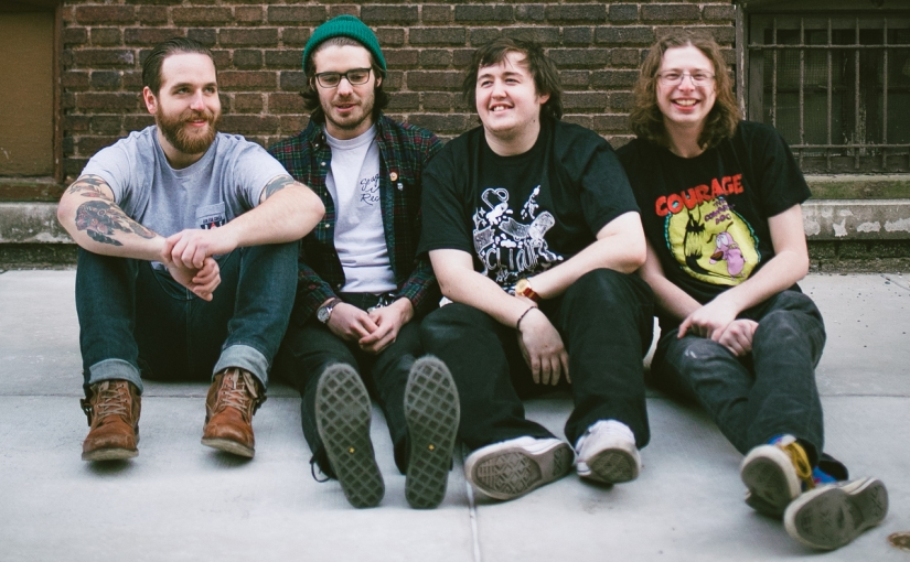 TRACK REVIEW: Modern Baseball – Apple Cider, I Don't Mind