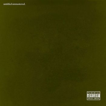 untitled unmastered