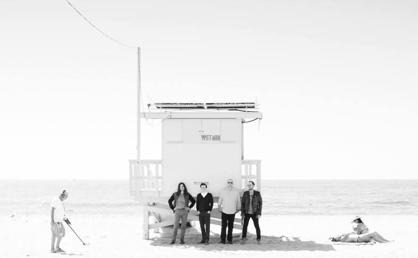 ALBUM REVIEW: Weezer – Weezer (WhiteAlbum)