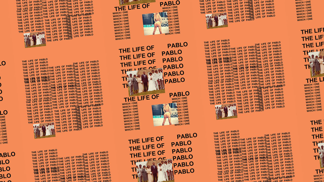 Album Review Kanye West The Life Of Pablo Blinkclyro