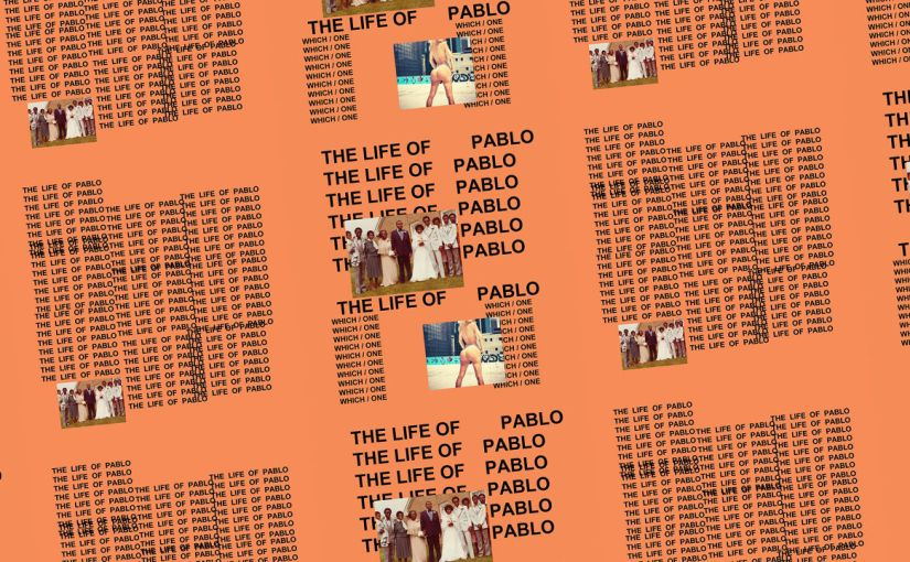 ALBUM REVIEW: Kanye West – The Life Of Pablo