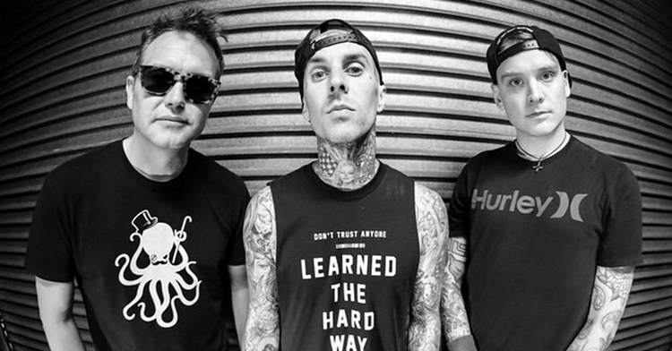 TRACK REVIEW: Blink-182 – Bored To Death