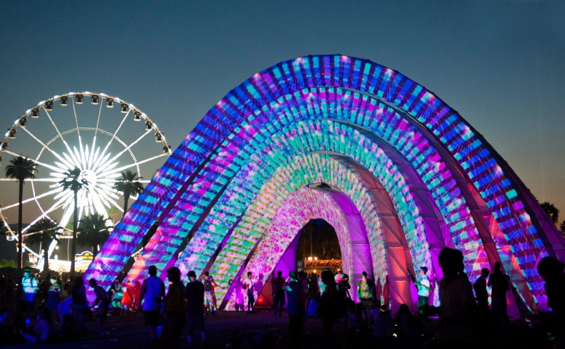 Thoughts On: Coachella 2016