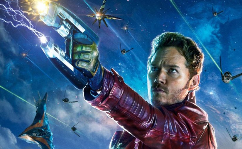 Get Your 80's Tunes Ready! Star Lord Set To Appear In Infinity War