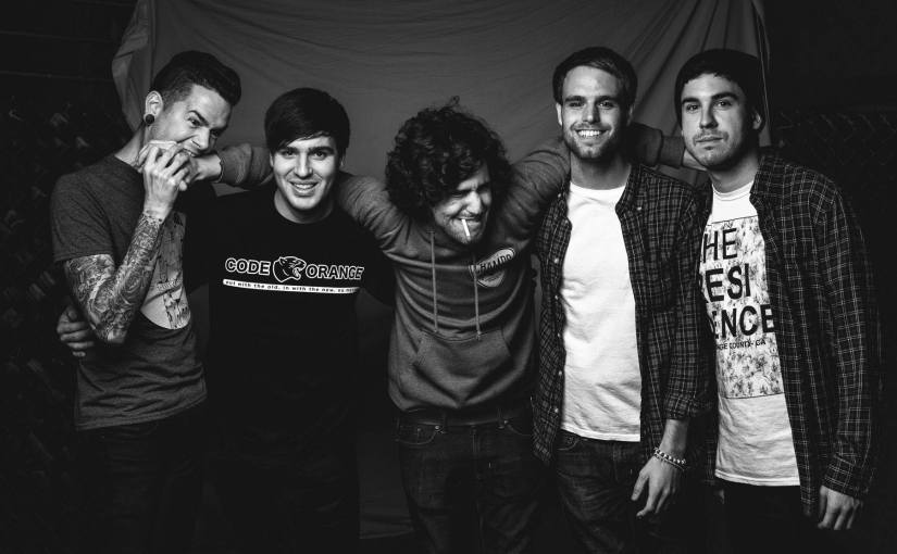 Real Friends Releasing New Album This May