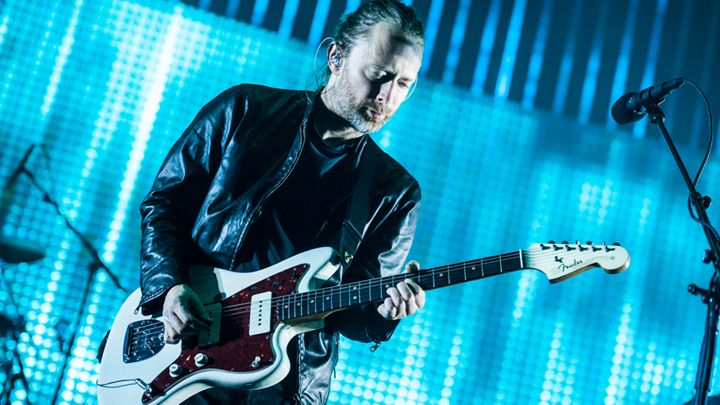 "No Surprises Here: Radiohead Release New Track ""Burn The Witch"""