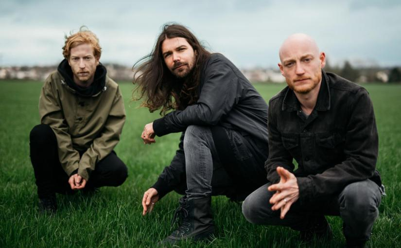 ALBUM REVIEW: Biffy Clyro – Ellipsis