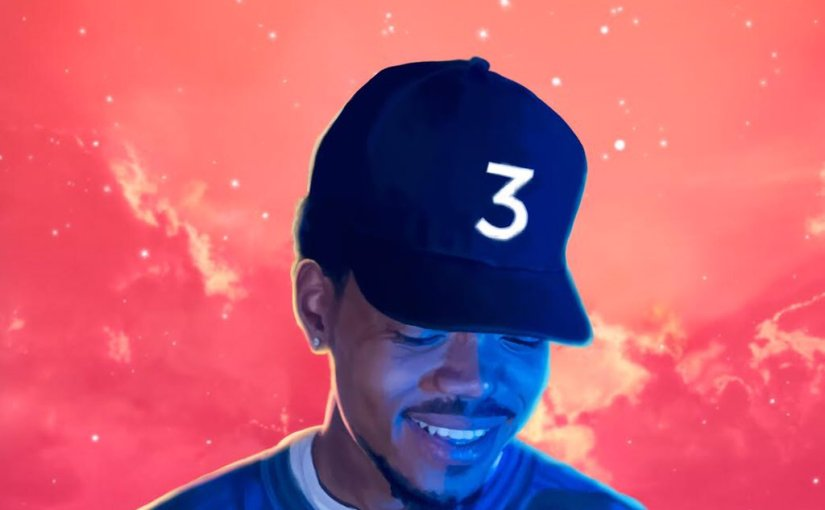 ALBUM REVIEW: Chance The Rapper – Coloring Book
