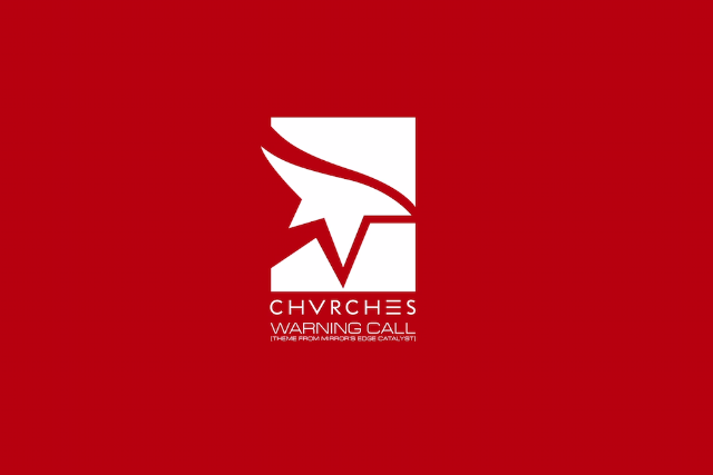 TRACK REVIEW: CHVRCHES – Warning Call