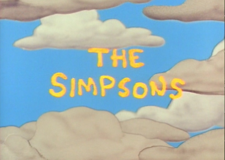 On A Lighter Note: The Funniest Simpsons Moments (Part 1)