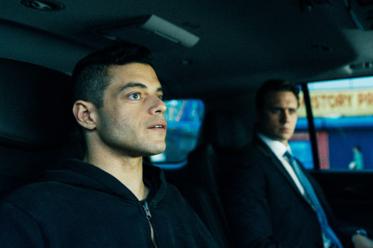 TV REVIEW: Mr Robot – Season 2