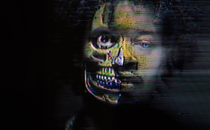 ALBUM REVIEW Danny Brown – Atrocity Exhibition