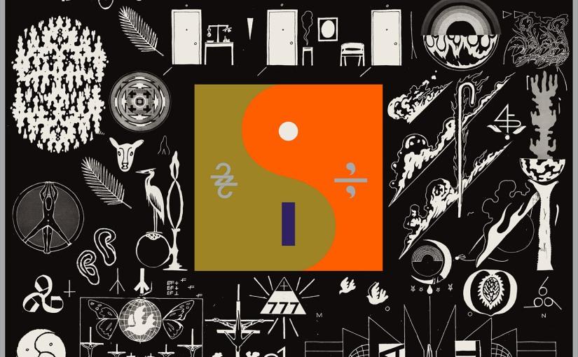 Bon Iver – 22, A Million ALBUMREVIEW