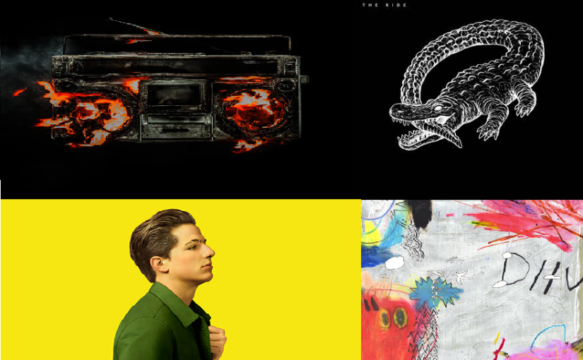 10 Worst Albums of 2016