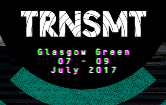TRNSMT Just Announced Their Lineup And The Internet IsHappy