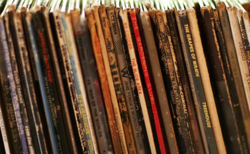 "Clickbait Cop: NME -""Vinyl Revolution Is ASham"""