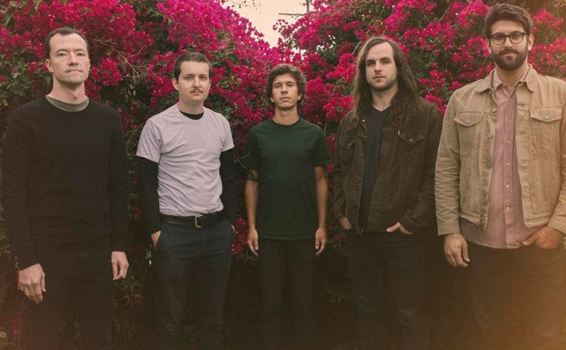Touche Amore, ANGEL DU$T & Departures @ Glasgow Stereo –20/02/2017