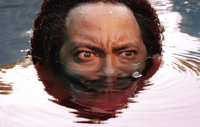 ALBUM REVIEW: DRUNK by THUNDERCAT