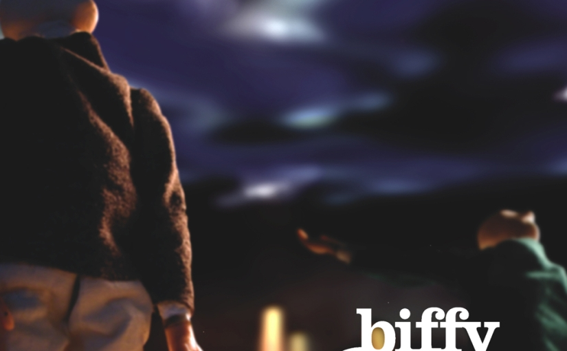 Looking Back At…BLACKENED SKY by BIFFYCLYRO
