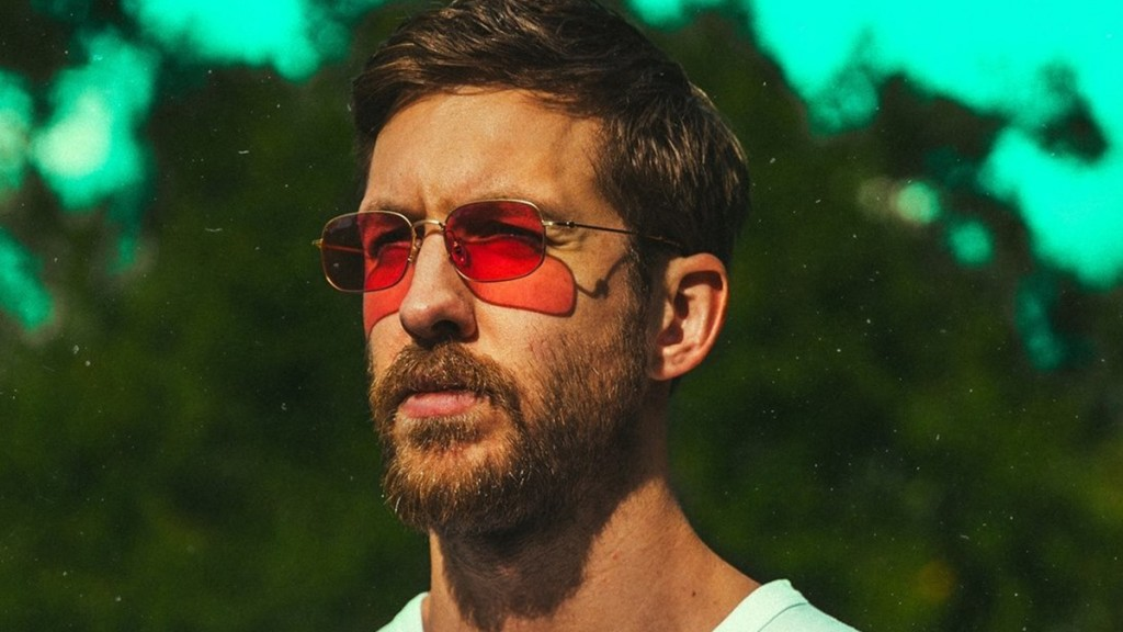 TRACK REVIEW: Slide by Calvin Harris (feat  Frank Ocean