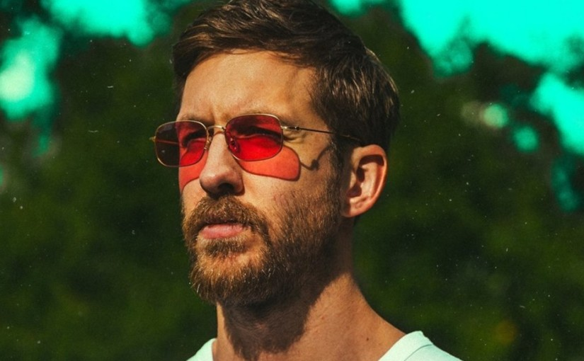 TRACK REVIEW: Slide by Calvin Harris (feat. Frank Ocean & Migos)