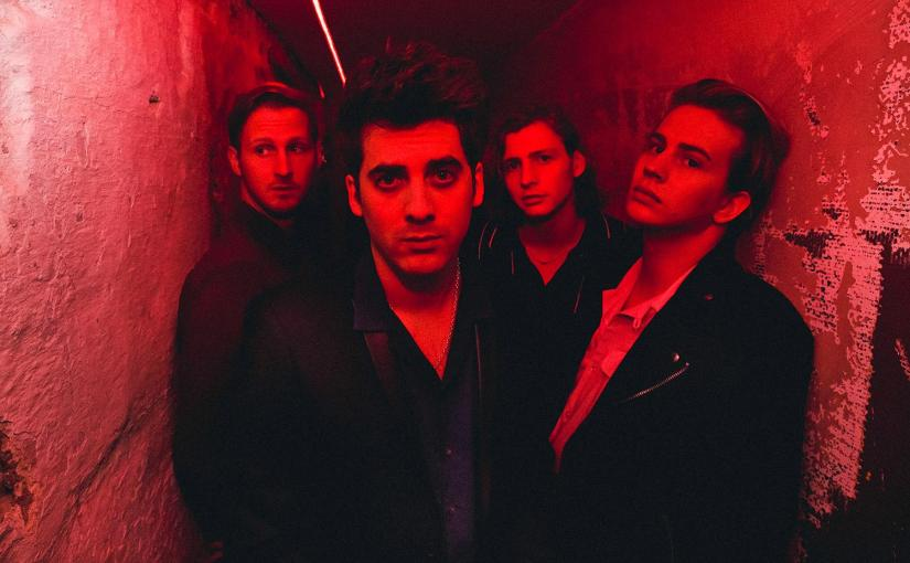 ALBUM REVIEW: Different Creatures by Circa Waves