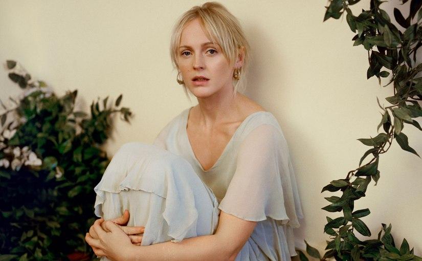 ALBUM REVIEW: Semper Femina by LauraMarling