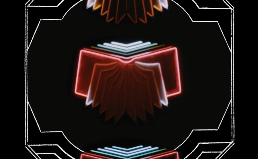 LOOKING BACK AT….NEON BIBLE by ARCADE FIRE