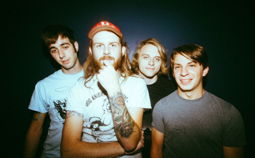 ALBUM REVIEW: You're Not As ___ As You Think by Sorority Noise