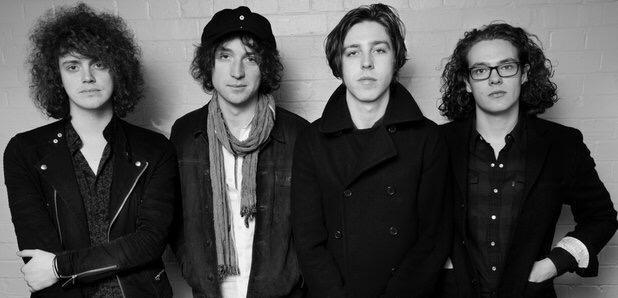 Why Catfish & The Bottlemen Aren't Actually That Bad