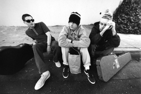 LOOKING BACK AT…CHECK YOUR HEAD BY BEASTIEBOYS